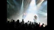 U.d.o. In Sofia - Metal Heart (part 2)