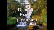 Emil - rachenica