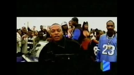 Snoop Doggy Dogg&dr.dre-seek And Destroy