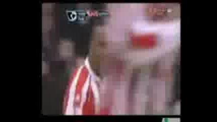 Stoke City 1 - 1 Liverpool [16.01.2010] [highlights]