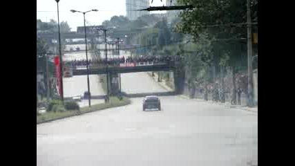 Рали Русе 2008