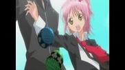 Shugo Chara - Ikuto&amu