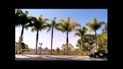 Mariah Carey - Touch My Body(premiere)
