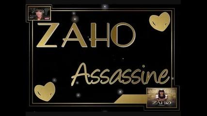 Zaho - Assassine (убиец)