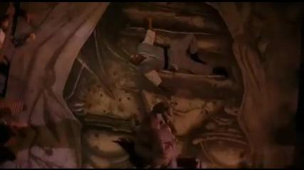 Anima Scream - Reptile Theme