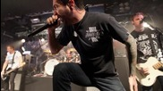 A Day To Remember - Violence   Enough Is Enough   + Превод