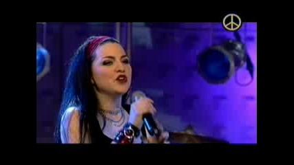 Evanescence - Hello (mix Video)