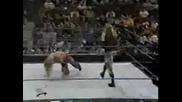 Edge vs Christian (smackdown 12.16.99)