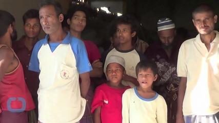 Bangladesh Cracks Down on Human Trafficking