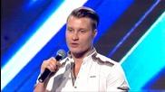 Виталий, Станимир и Артьом - X Factor (01.10.2015)