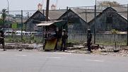 Sri Lanka: Colombo on alert as police search for van carrying explosives