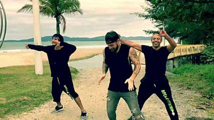 Un Poquito - Diego Torres Carlos Vives - Marlon Alves Dance Mas