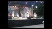 Николина Чакърдъкова - Концерт в Сливен