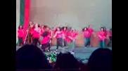 Концерт На 23 Соу Танц На Момичетата