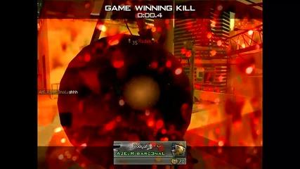 Killcams by Azer barc3nal