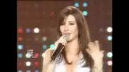 Nancy Ajram - El Donya Helwa Bg.subs