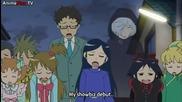 Kuromajo-san ga Tooru!! Episode 10