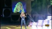 Гергана - Губя те бавно - Live 2004