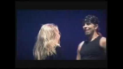 Nightwish - Wish I Had An Angel live