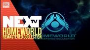 NEXTTV 025: Ревю: Homeworld: Remastered Collection
