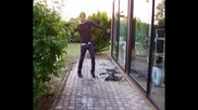 Gatwick Electro Dance
