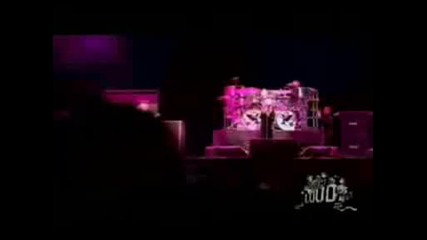 Black Sabbath - Iron Man @ live Ozzfest