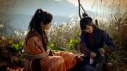 Empress Ki ( Love Wind ) Бг Превод ( Ost 2 )
