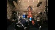 Малък Барабанист