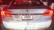Tesla Triumphs In Maryland