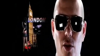 Най - лудата песен: Pitbull ft. Lil Jon - Krazy ( High Quality ) + lyrics