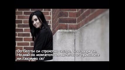 Wonderful moment - 2 part [jemi movie]