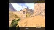 Counter - Strike perk мега тъпака