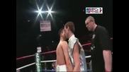 Най-голямата трагедия в историята на Бокса (cмяx)