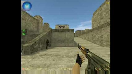 Counter Strike Mn Qk Skin