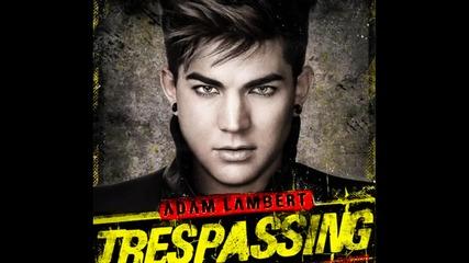 Adam Lambert - The Last Ones [ Full Song ]