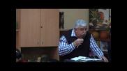 Къде да намерим сигурност в тези несигурни времена - Пастор Фахри Тахиров
