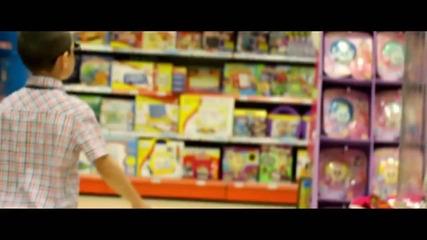 Lil Sha ft. Krisko - На Никой Не Робувам