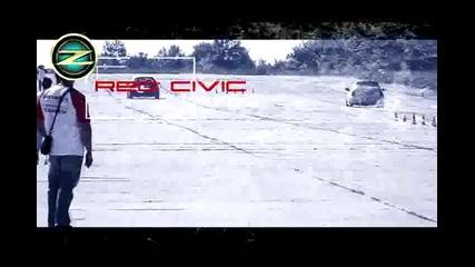 Honda Sreshta V Gabrovo 2010 [ Provideoz ]