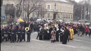 Bulgaria: Canonisation ceremony held for Archbishop Seraphim Sobolev in Sofia
