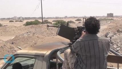 Dozens Killed in Yemen-Saudi Border Raids as Peace Talks Momentum Gathers