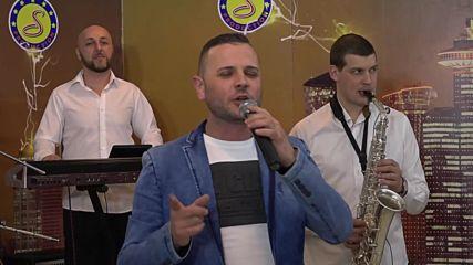 Nisvet Alibegic - 2018 - Briga me (hq) (bg sub)