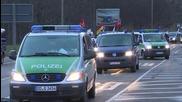 Germany: PEGIDA activists rally in Chemnitz