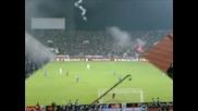 Levski - Chelsea 27.09.2006