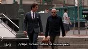 Бели якички сезон 5 епизод 9 / White Collar S05e09 с Бг Субтитри и Кристално Качество !