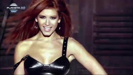 Анелия - Раздялата (hd Official Video) 2010