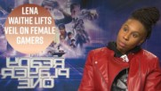 Lena Waithe talks sexism in gaming