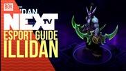 NEXTTV 033: Esport Guide: Illidan
