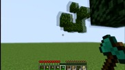 Minecraft Mod Review w/ Realgamer - Епизод 1 Timber!