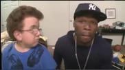 Няма лъжа, няма измама! Keenan Cahill ft. 50 Cent - Down On Me