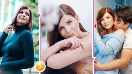 Минимализъм, устойчивост и грижа за себе си - целите на влогърката Антоанет Попова за 2021 г.